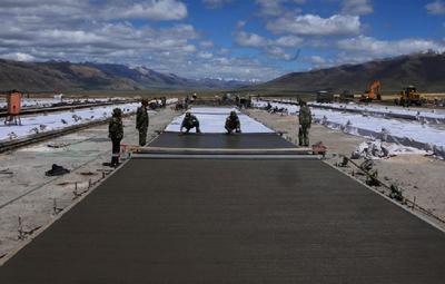 空军第一建筑安装第一总队